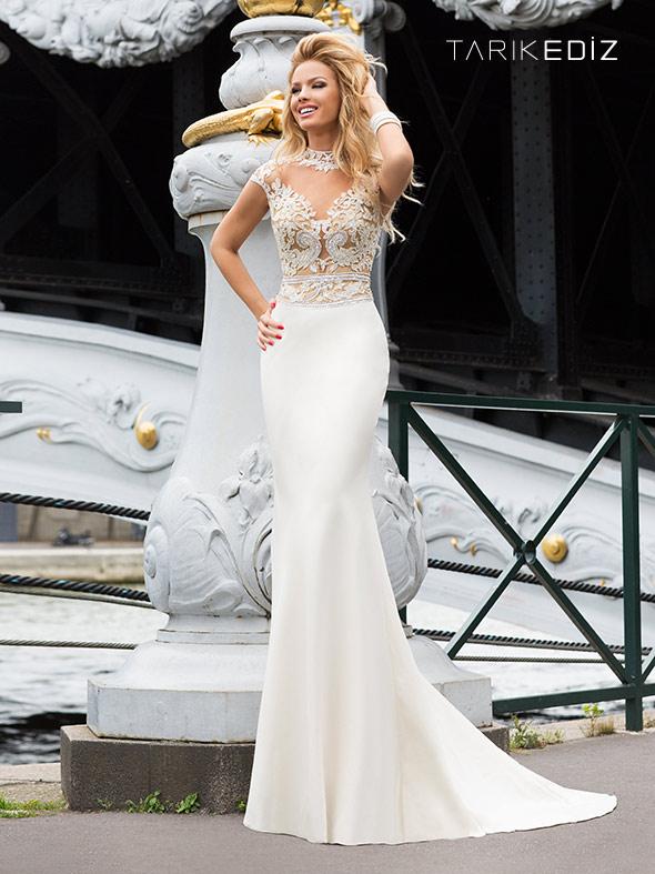 Alyssa Couture in Gronau!!! Elegante avondjurken, Sieraden